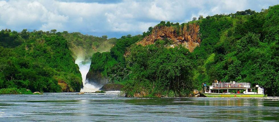 3 Days Murchison falls and chimpanzee safari