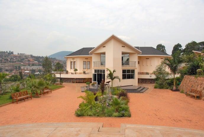 Kigali Genocide